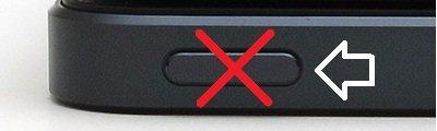 В iPhone при падении мог сломаться не только сенсор