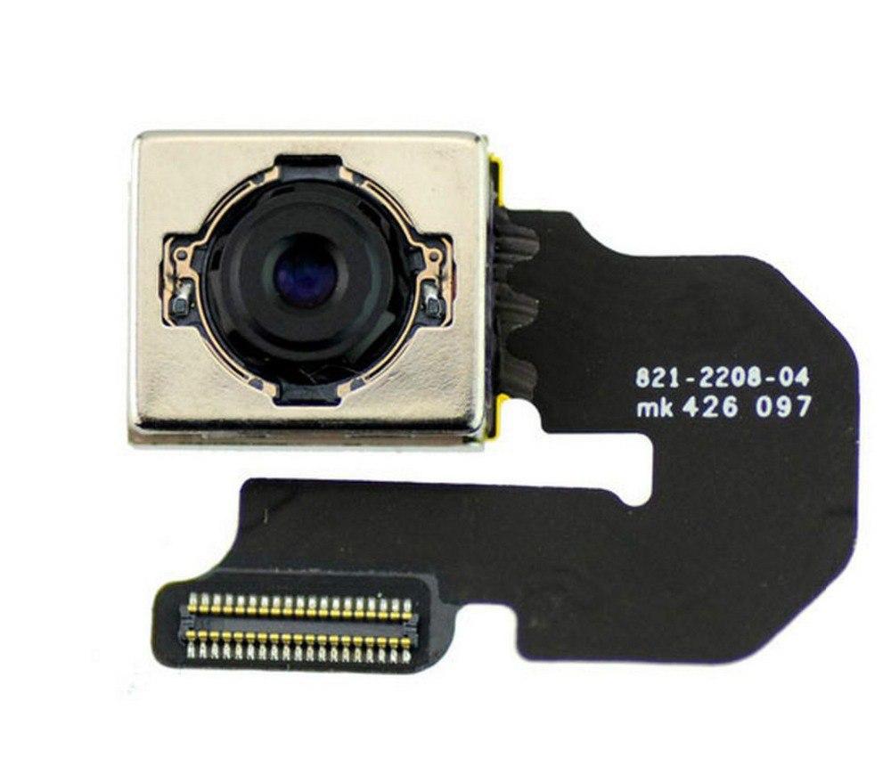 Так выглядит один из модулей камеры iPhone 5S