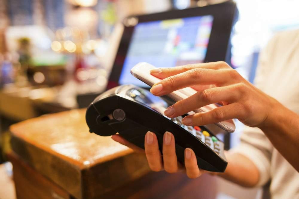 Как оплачивать с помощью NFC с телефона