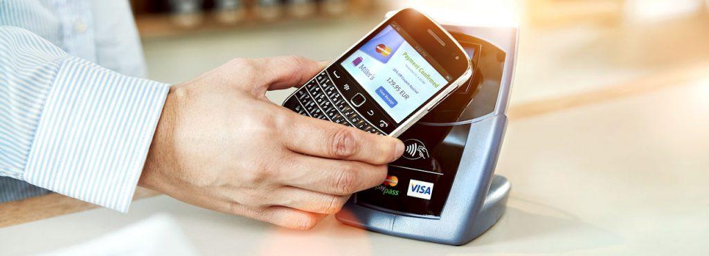 Как пользоваться NFC