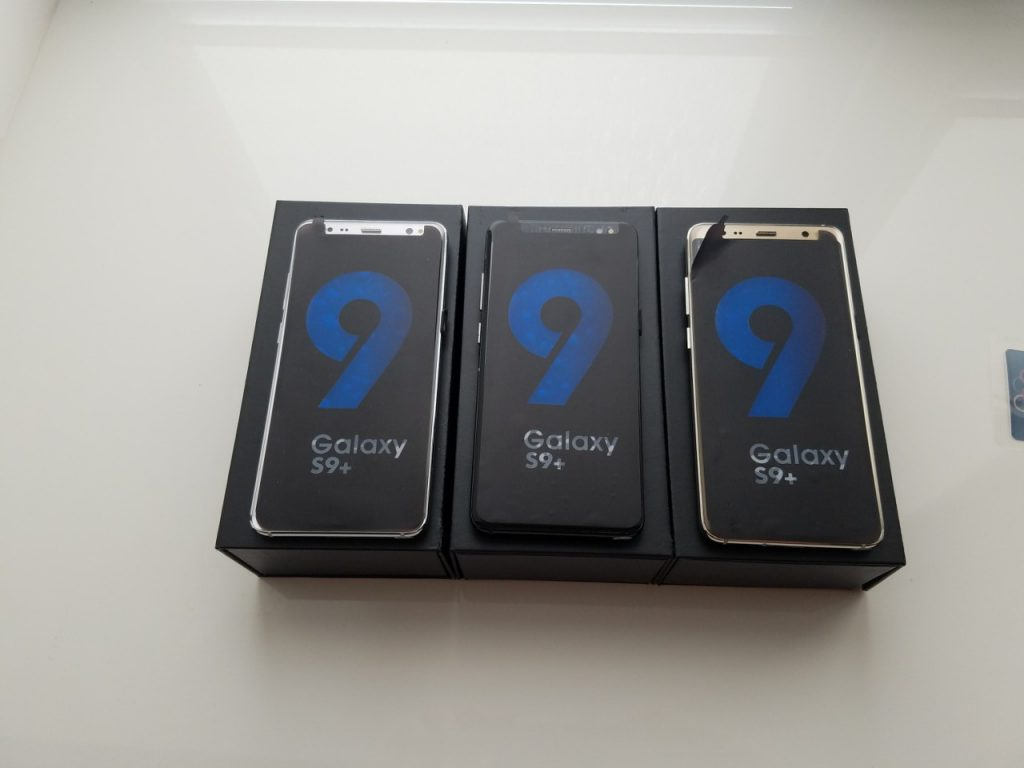 Копия Samsung Galaxy S9 Plus Корея
