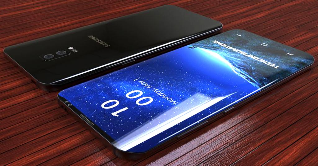 Самсунг Галакси S9