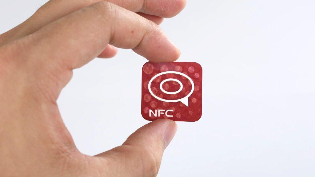 чип NFC