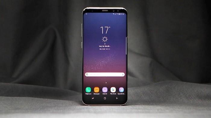 Копия samsung Galaxy S9 Plus Корея