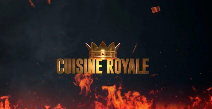 Ошибка при запуске Cuisine Royale