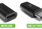 USB Type C что это такое