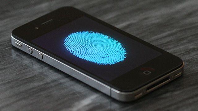 Ломающийся сенсор iPhone может проявиться не сразу