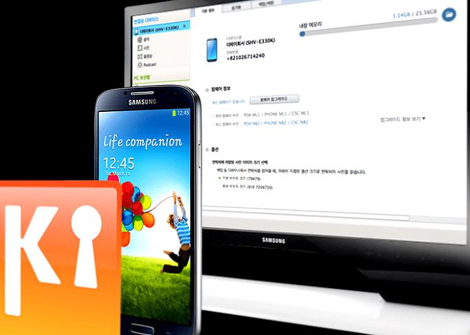 Обновить Андроид через ПК