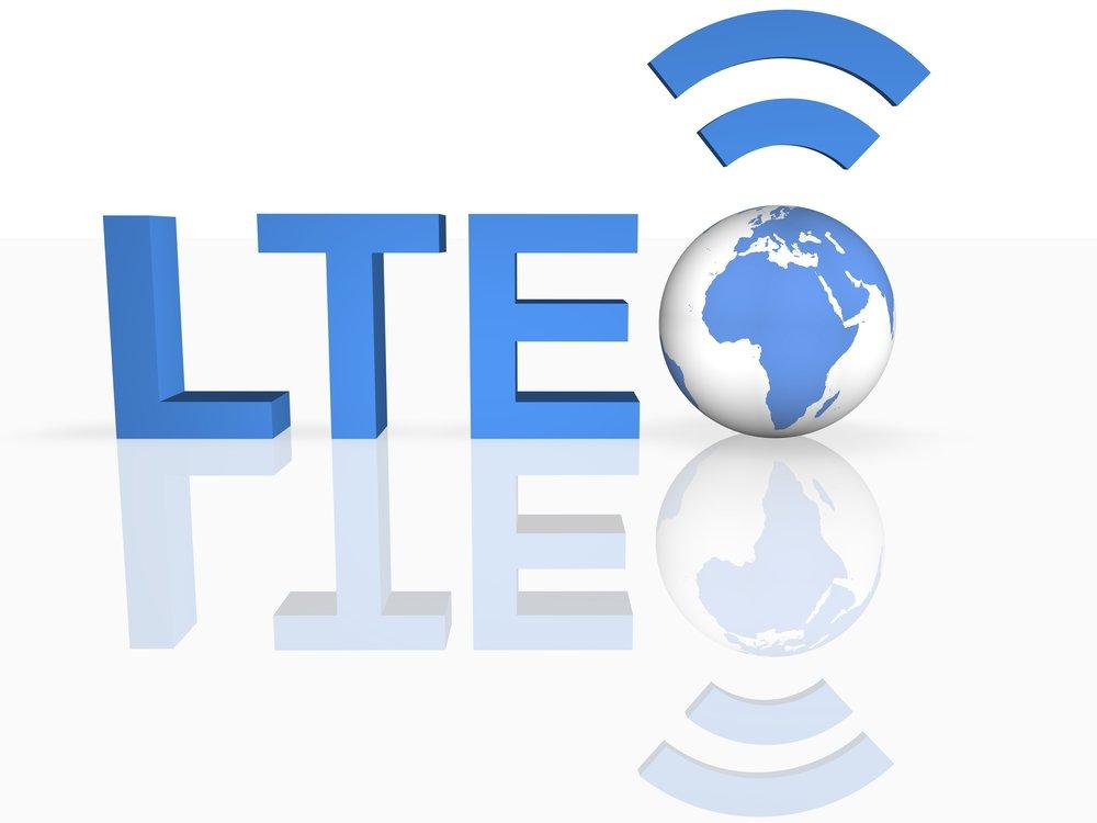 LTE: понятие и преимущества